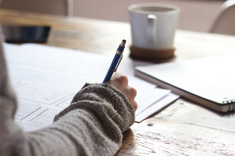 How Hiring a Ghostwriter can free you up in your business