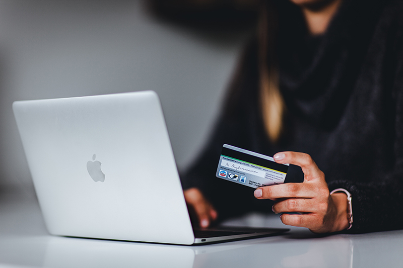 Common website scams that target small businesses