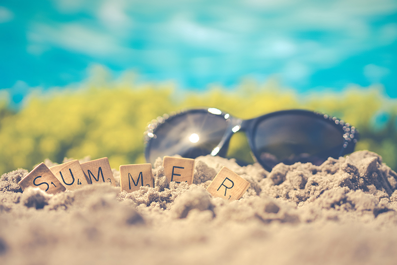 3 Tips to Maximize your Summer Business Slump