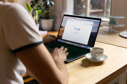 Optimize Your Google My Business